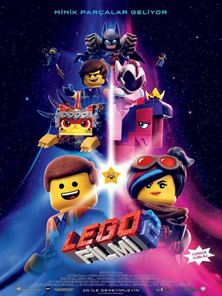 LEGO Filmi 2 Dublajlı Fragman