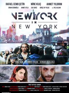 New York in New York Fragman