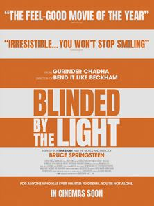 Blinded By The Light Orijinal Fragman