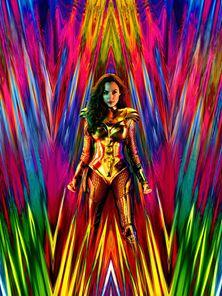 Wonder Woman 1984 Altyazılı Fragman