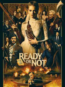 Ready or Not Red Band Fragman