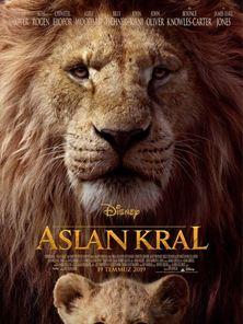 Aslan Kral Dublajlı Fragman