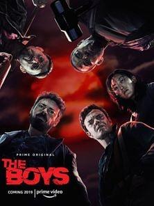 The Boys Sezon 2 Final Fragmanı