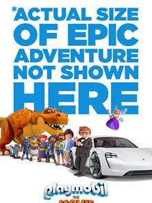 Playmobil:The Movie Fragman