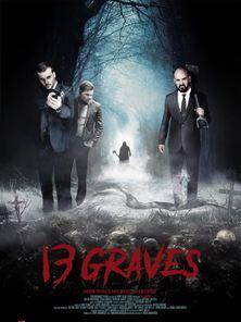 13 Graves Orijinal Fragman