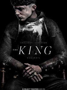 The King Altyazılı Fragman