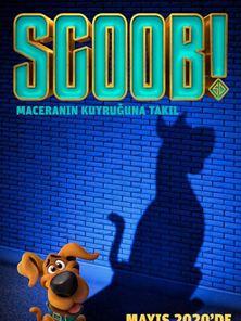 Scoob! Dublajlı Fragman