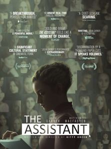The Assistant Fragman