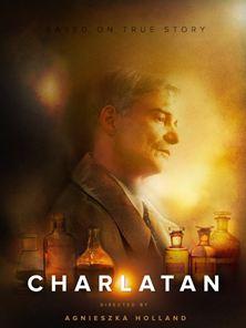 Charlatan Fragman