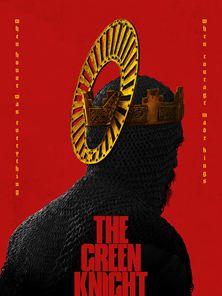 The Green Knight Fragman
