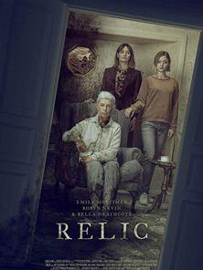 Relic Orijinal Teaser