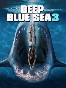 Deep Blue Sea 3 Orijinal Fragman