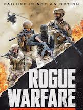 Rogue Warfare: Death Of A Nation Orijinal Fragman