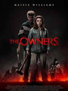 The Owners Fragman