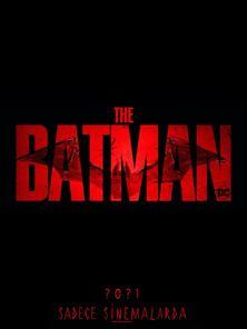The Batman Orijinal Fragman