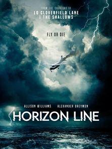 Horizon Line Fragman
