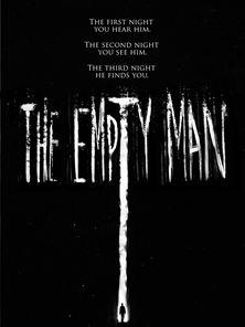 The Empty Man Fragman
