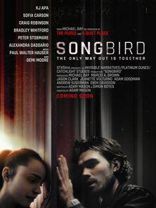 Songbird Fragman
