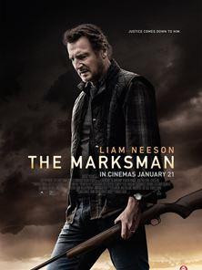 The Marksman Altyazılı Fragman (2)