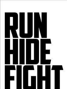Run Hide Fight Fragman