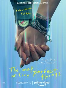 The Map Of Tiny Perfect Things Fragman