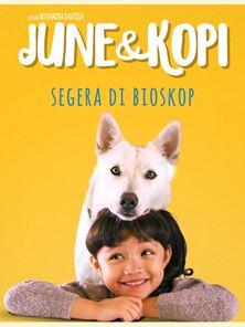 June dan Kopi Fragman