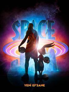 Space Jam Yeni Efsane Altyazılı Fragman