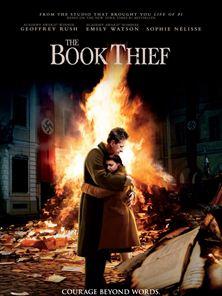 Kitap Hırsızı Altyazılı Fragman