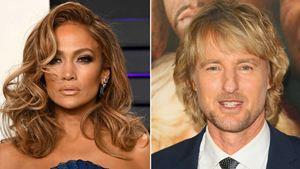 "Jennifer Lopez ve Owen Wilson ""Marry Me""de Buluşuyor!"