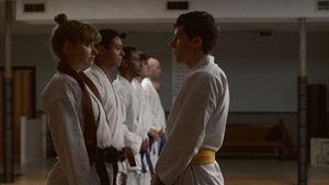 "Jesse Eisenberg'lü ""The Art of Self-Defense""den Yeni Fragman!"