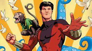 "Marvel Filmi ""Shang-Chi"" İçin Çinli Başrol Arayışı Başladı!"