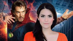Jade Bartlett, Doctor Strange: In The Multiverse of Madness