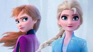 """""""Frozen II"""", Zirveyi Terk Etmiyor!"""