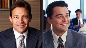 """Gerçek """"Wolf of Wall Street"""", Stüdyoya Dava Açtı!"""