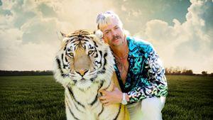 """""""Tiger King"""", İlk 10 Günde ABD"""