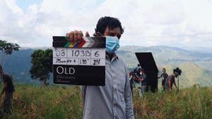 M.Night Shyamalan Yeni Filminin Adını ve İlk Posterini Paylaştı