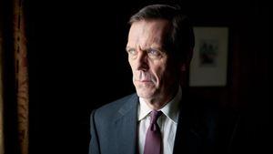 Hugh Laurie, Agatha Christie Uyarlamasında Yer Alacak