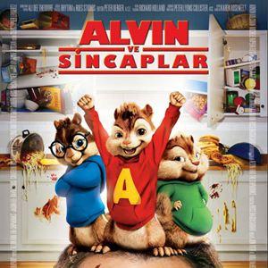 alwin und chipmunks