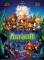 Arthur: Maltazar'ın İntikamı