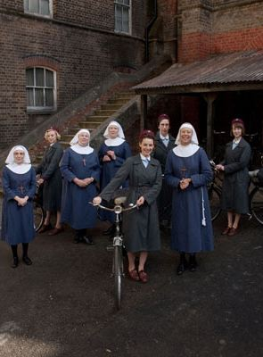 Call the Midwife - Sezon 10