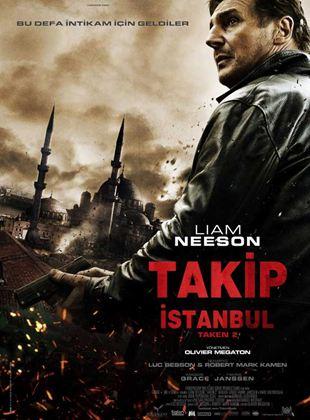 Takip: İstanbul