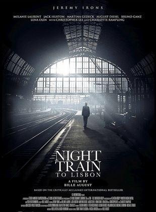 Lizbon'a Gece Treni