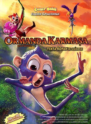 Ormanda Karmaşa