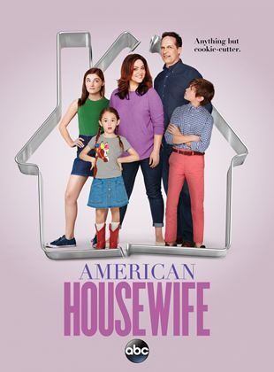 American Housewife (2016)