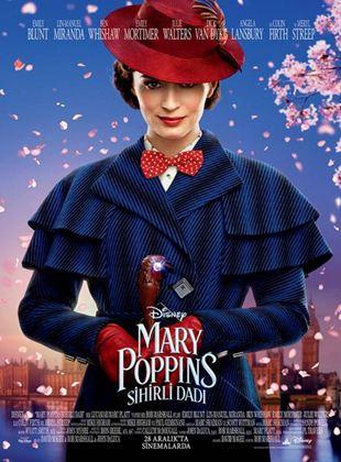 Mary Poppins: Sihirli Dadı