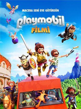 Playmobil Filmi