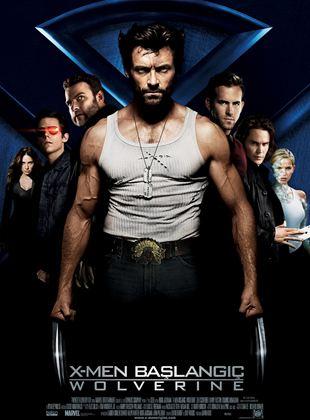 X-Men Başlangıç: Wolverine