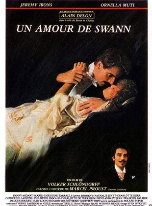 Swann'ın Aşkı