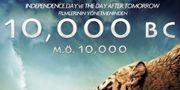 """""""10,000 B.C """" Kazandırıyor!"""