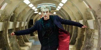 Peter Capaldi'den Doctor Who Açıklaması